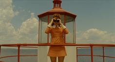 Moonrise Kingdom (2012) Wes Anderson