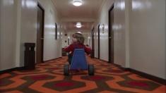 O Iluminado (1980) Stanley Kubrick